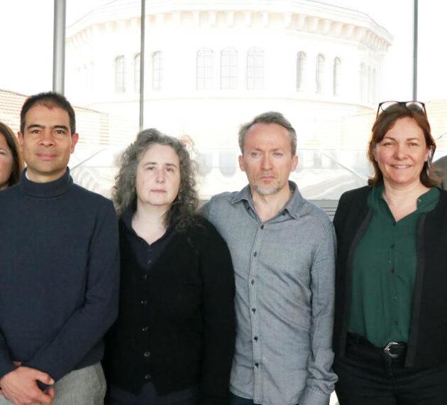 Header - L'équipe du projet ReliMig recherche