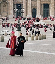 Histoire et textes du concile Vatican II