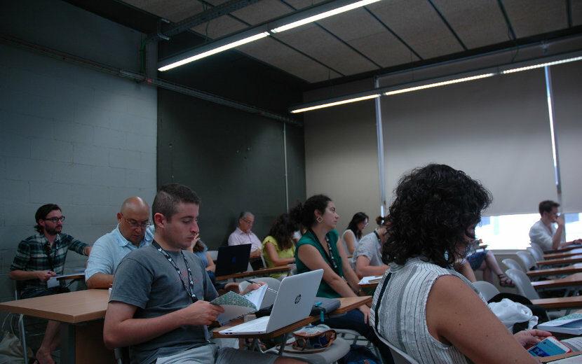 Retour en image sur les working groups du projet ReliMig au Congrès de la Société de Sociologie des Religions