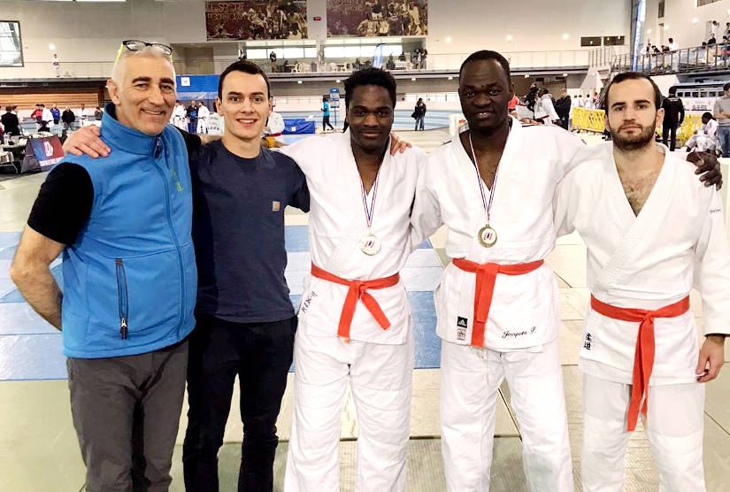 equipe-judo-championnat-hermas-ndala