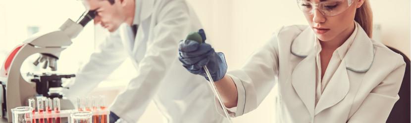 IFTLM Techniciens de laboratoire