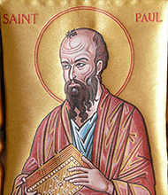 Théo en Ligne-Saint paul