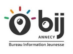 Bureau Information Jeunesse Annecy