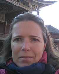Cécile Campergue