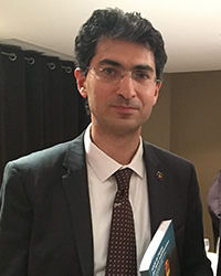 Maxime Yevadian