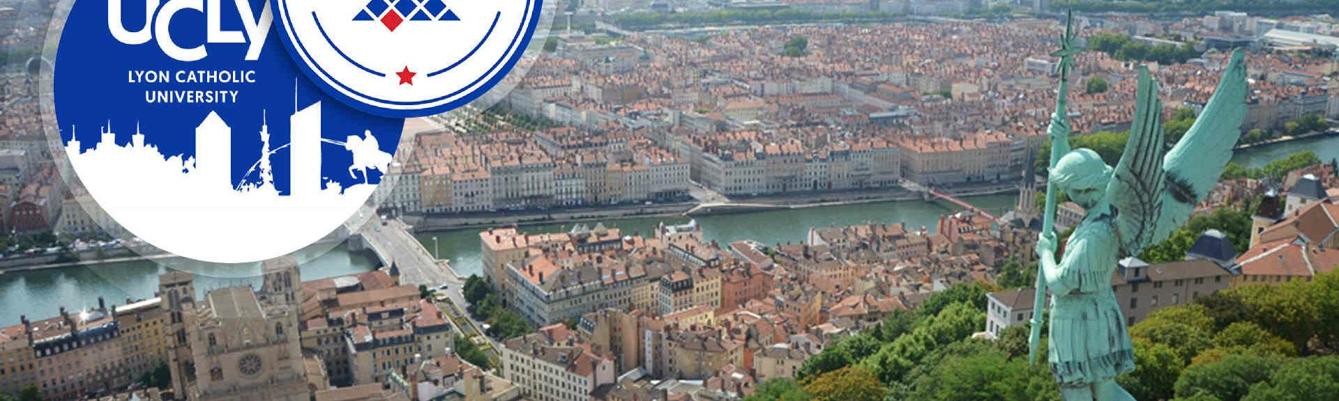 Panorama Lyon UCLy