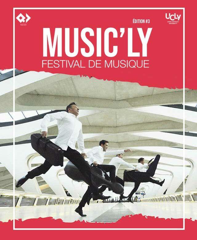 Music'Ly Festival de Musique