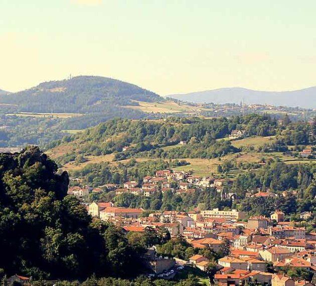 Bachelor Tourisme Puy-en-Velay