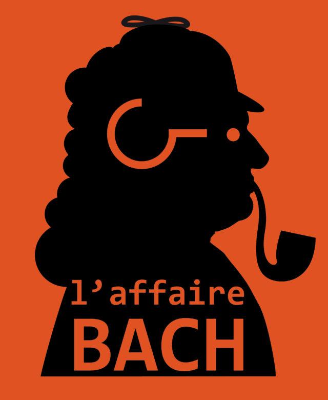 L'Affaire Bach concert en ligne