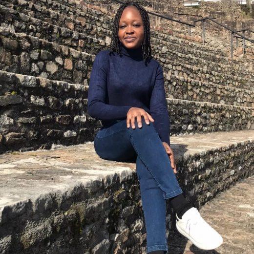 Raïssa GABA étudiante IDHL témoignage