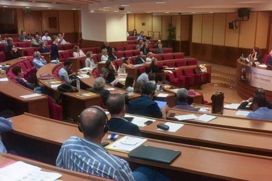 Assemblée internationale des chercheurs de PLURIEL
