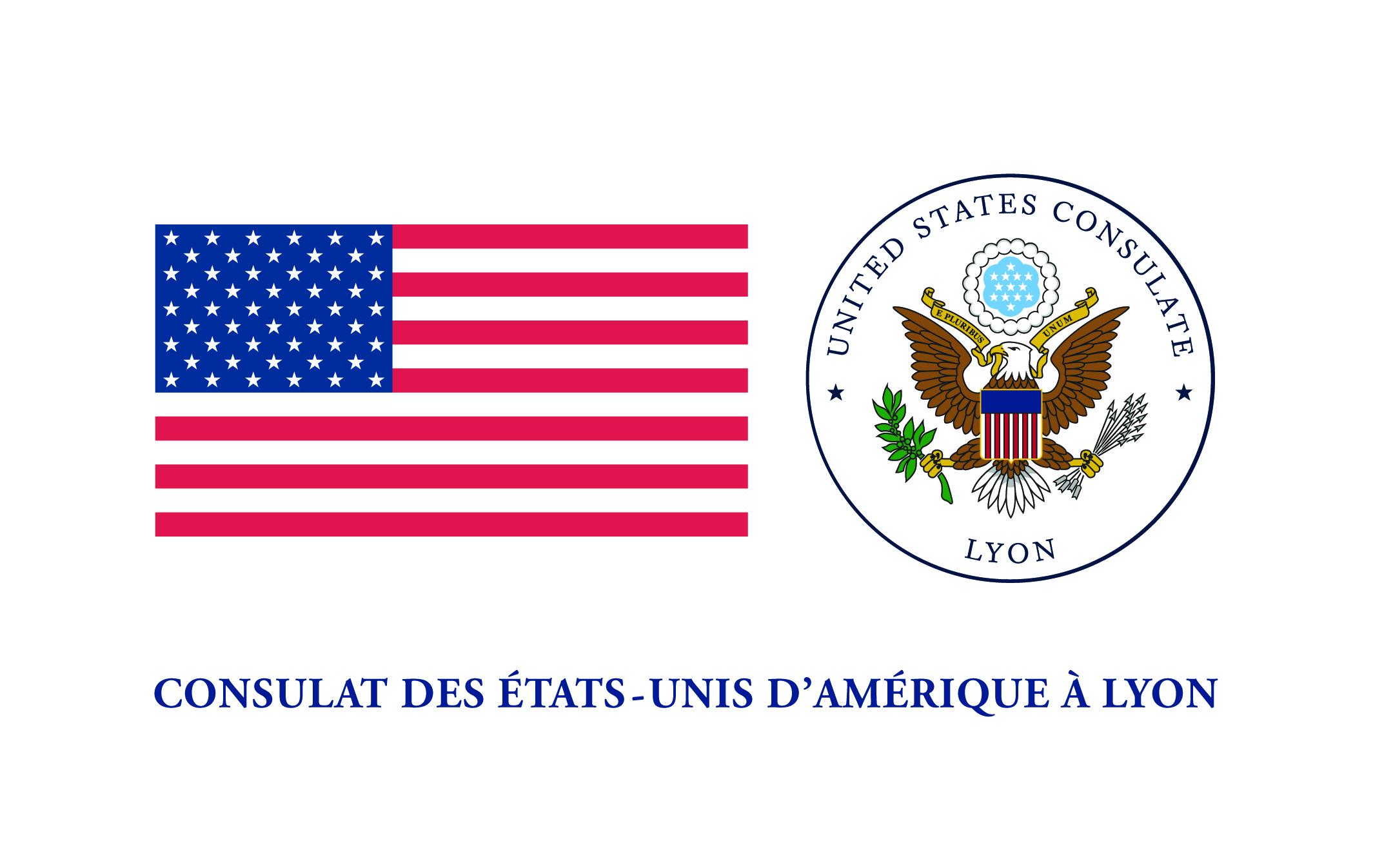 Consulat des USA