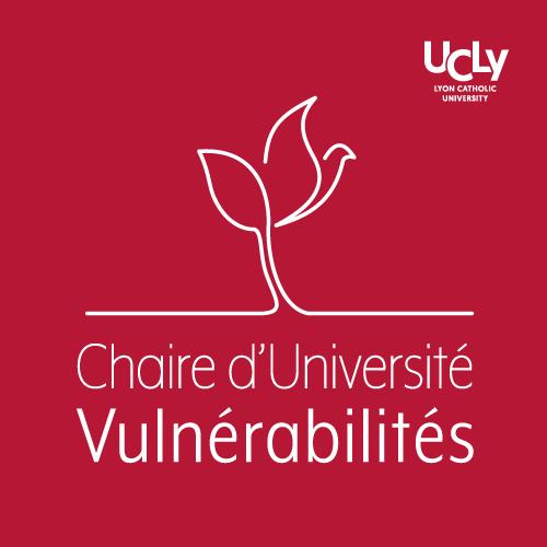 Logo Chaire Vulnérabilités